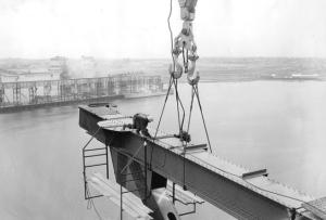 iron-workers-bridge - Working People
