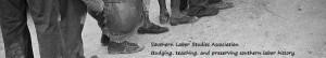 SLSA boots
