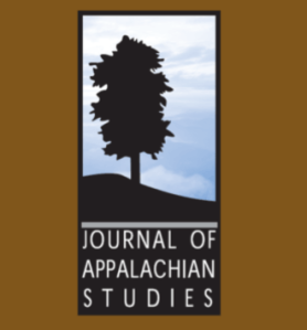 Appalachian Studies Journal cover