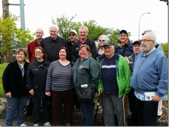 Tacoma Labor History Walking Tour