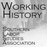 Working History cover