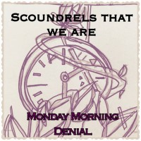 Monday Morning Denial cover